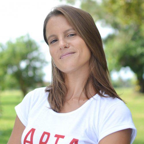 Carla Zorzón