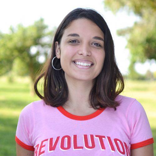 Marcela Monserrat