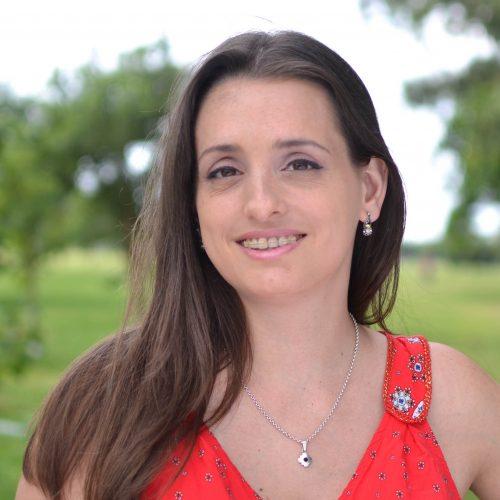 Noelia Vetach