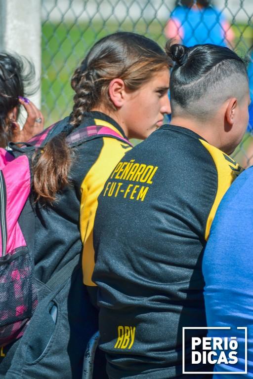 Fútbol Femenino Peñarol