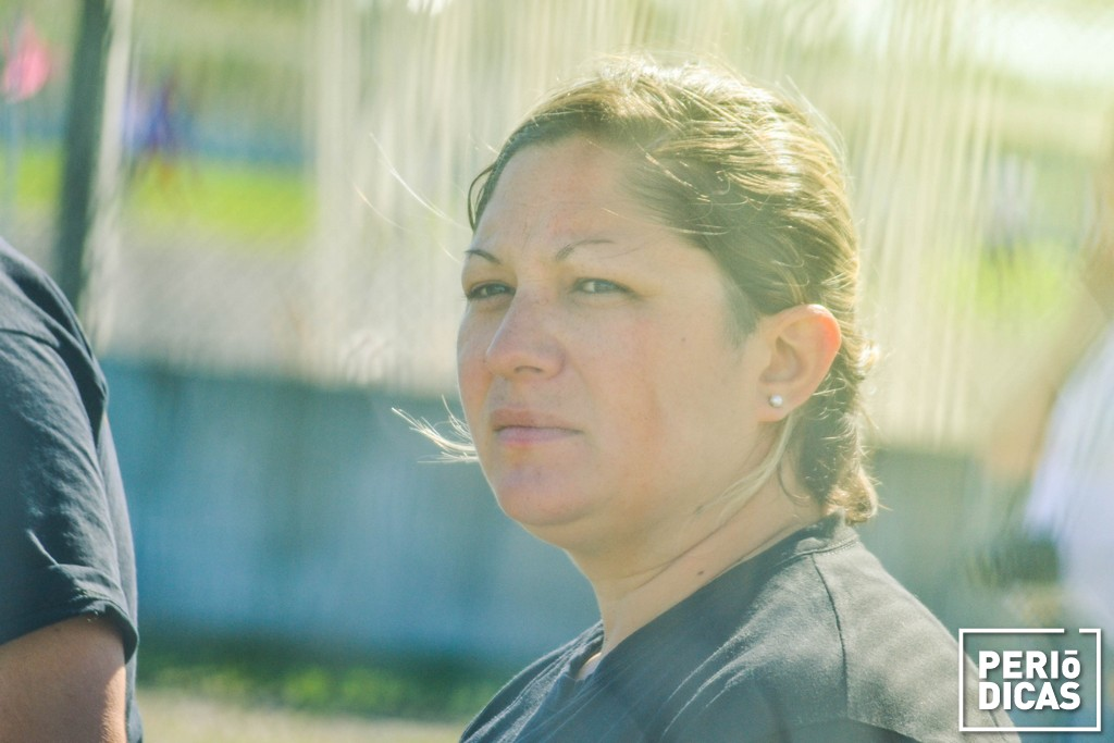 fútbol femenino Cintia Szezcko DT