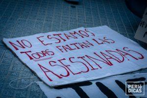 Femicidio en Alejandra