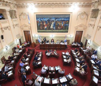 Gentileza Cámara de Diputados