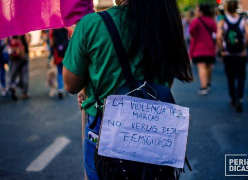 femicidio Ana María Alurralde