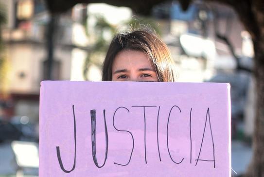 Piden justicia y esclarecimiento en la muerte de Yamila.